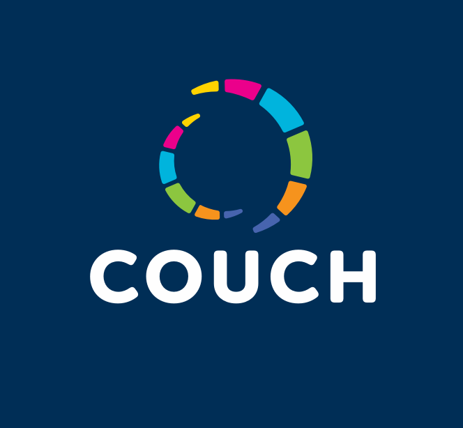 Couch Cairns Logo design